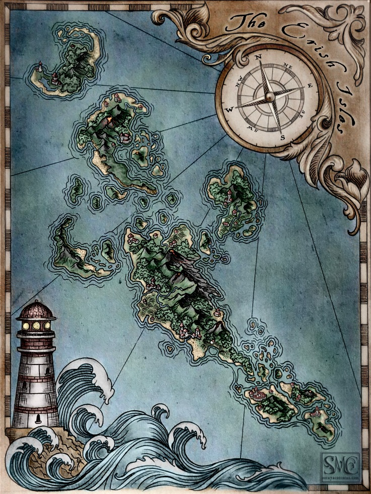 Erish.Isles
